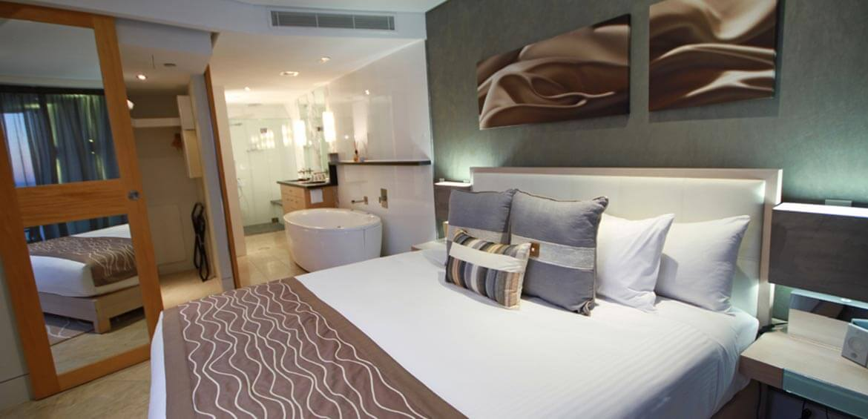 Two Bedroom Room at Oceans Mooloolaba
