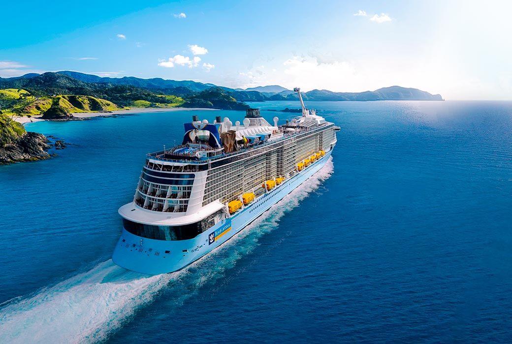 Royal Caribbean Cruises, Quantum of the Sea