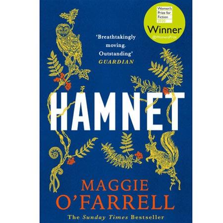 Hamnet novel