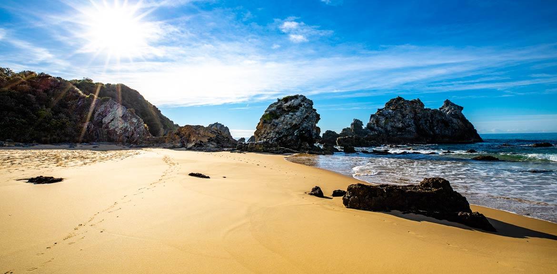 Camel Rock, Bermagui, Sapphire Coast