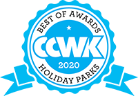 Best Holiday Parks Awards 2020 logo