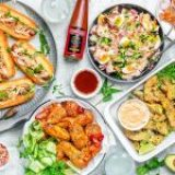 Spice up your family dinner with these delicious chilli sauce recipes