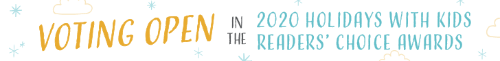 Holidays with Kids vote in our Resort Awards 2020
