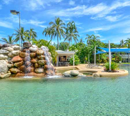 Nimrod Resort Apartments - Port Douglas