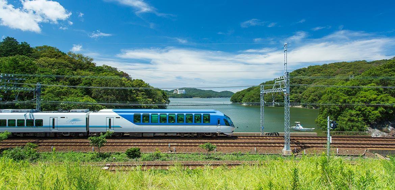 Kintetsu Railway