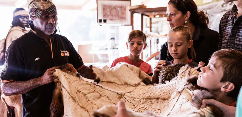 Worn Gundidj Aboriginal Cooperative