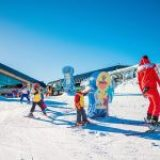 Explore and learn at the Valkids ski area with this special offer