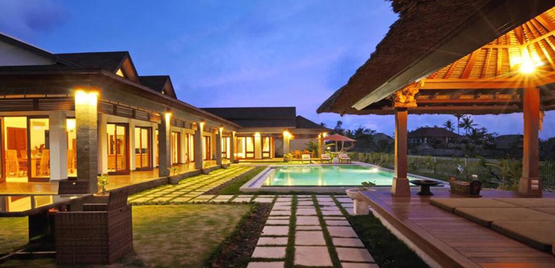 Villa Griya Aditi, Ubud