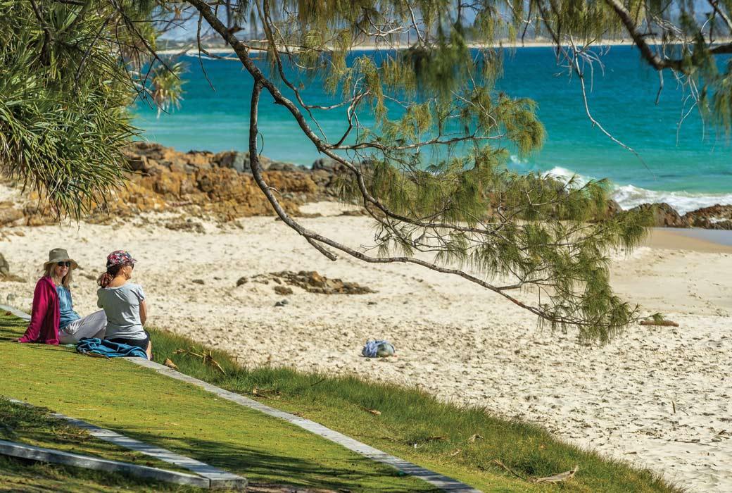 Ingenia Holidays Byron Bay