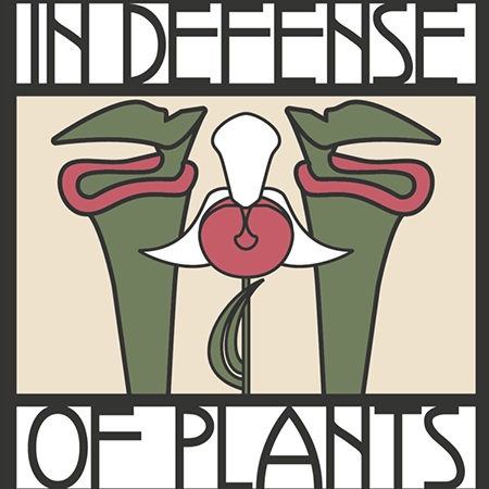 In Defence of Plants