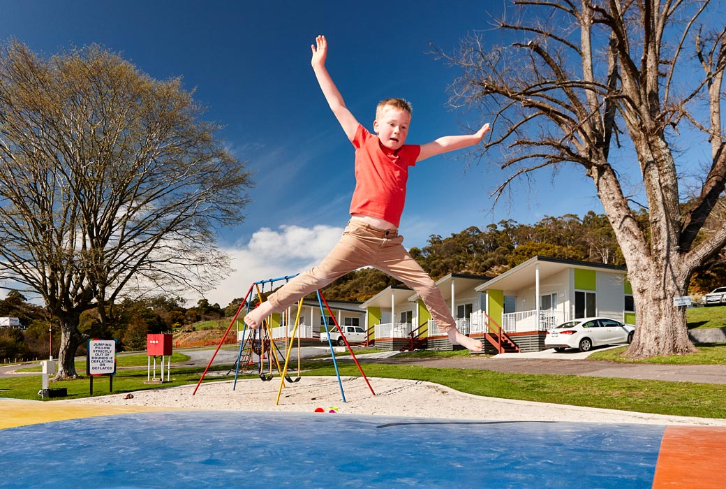 BIG4 Launceston Holiday Park