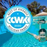Best Holiday Park Awards 2020