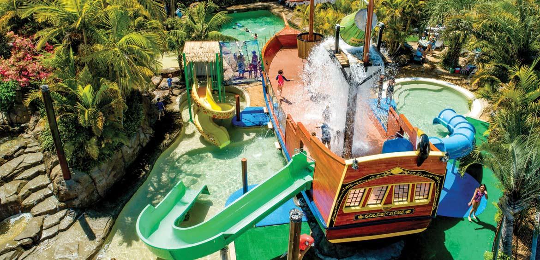 BIG4 NRMA South West Rocks Holiday Resort