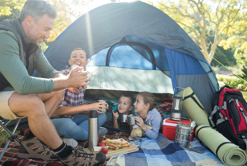 camp cooking camping recipes