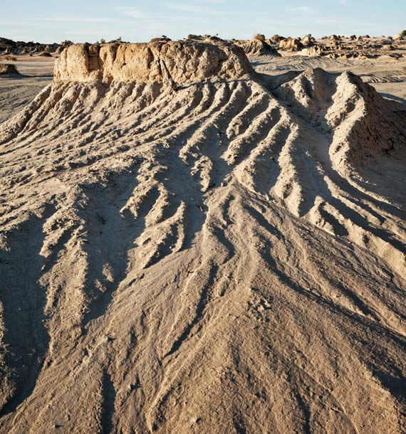 Mungo National Park, Outback NSW