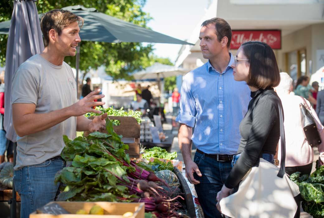 Slow Food Earth Market, Maitland