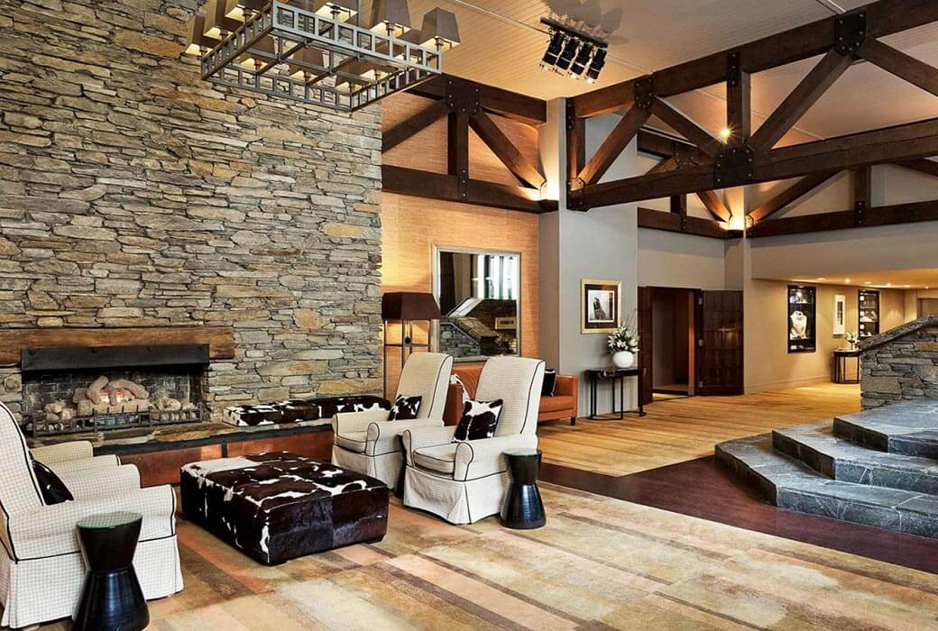 Hotel St Moritz Queenstown – MGallery