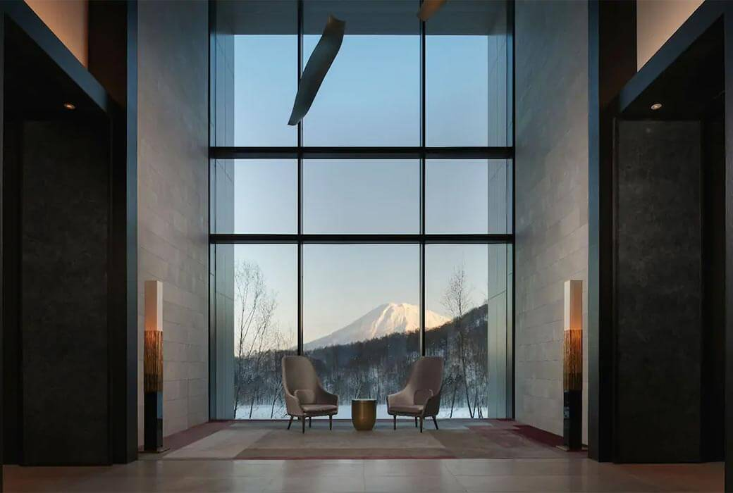 Park Hyatt Niseko Hanazono, Japan's Best Family Ski Resorts