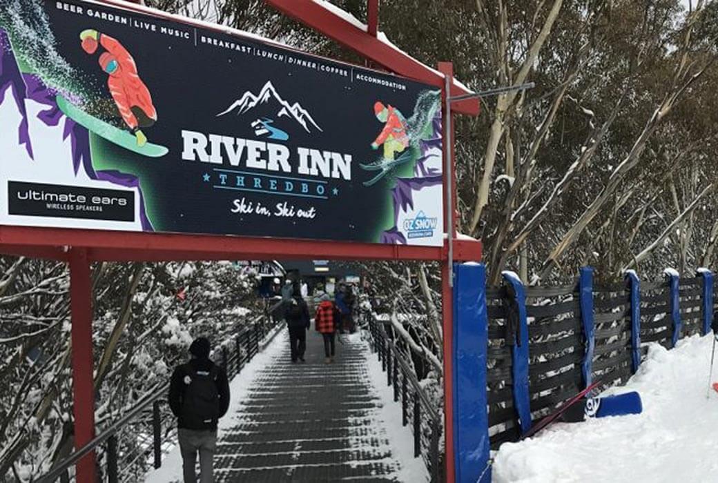 River Inn Thredbo