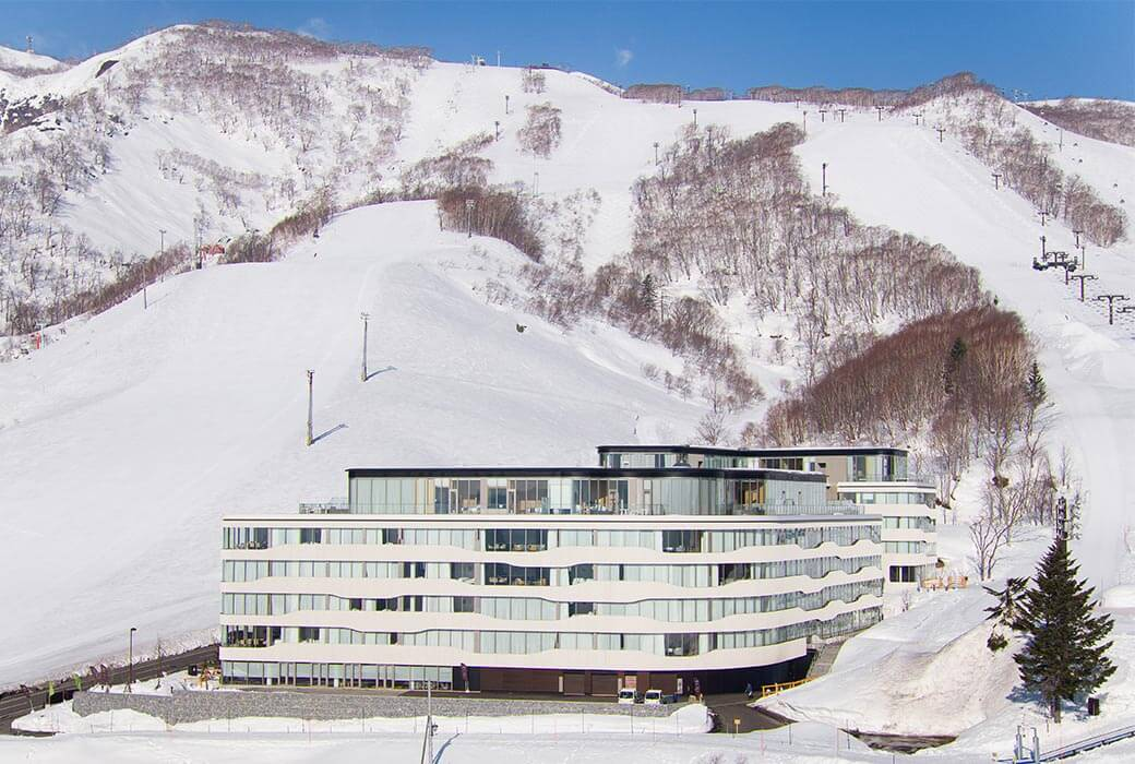 Skye Niseko, Japan's Best Family Ski Resorts