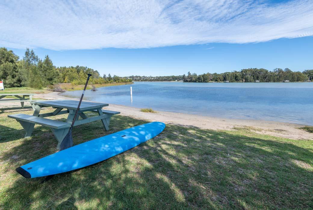 Holiday Haven Burrill Lake