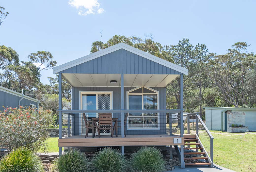 Holiday Haven Lake Tabourie