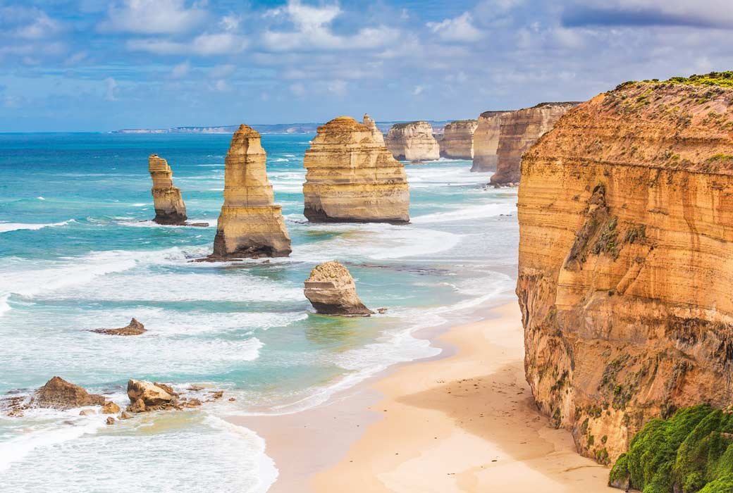 How many of Australia's natural wonders have you visited?