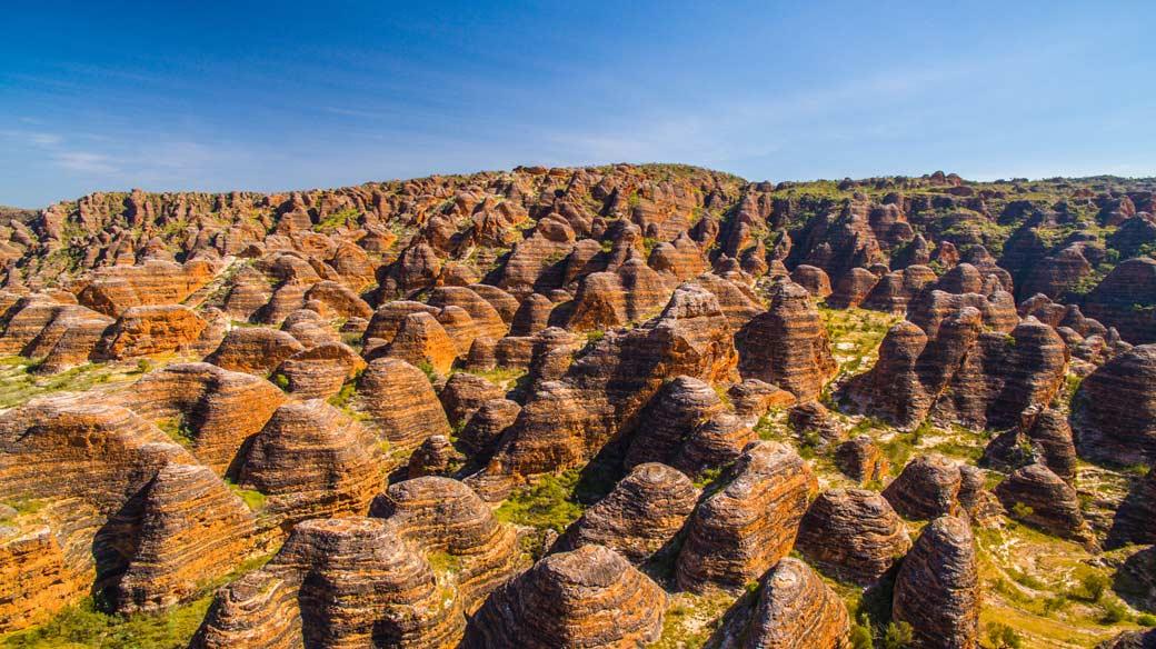 Purnululu National Park, Bungle Bungles, Western Australia