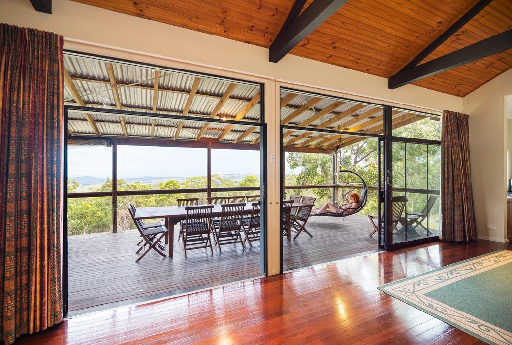 Banjos Bushland Retreat