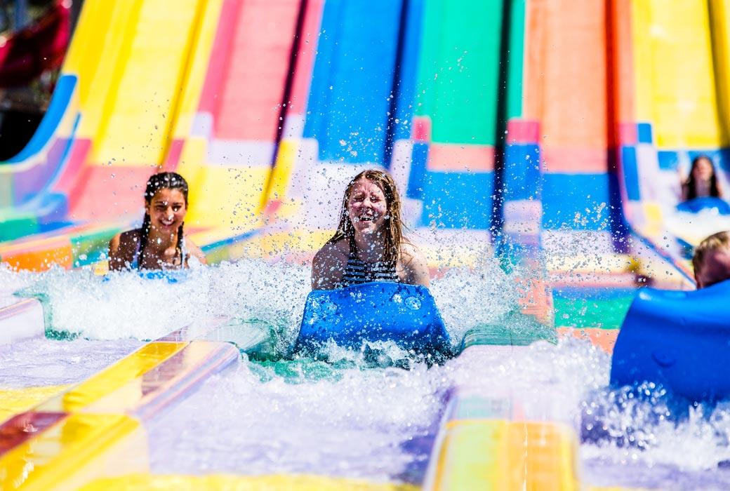 Western Sydney Parklands Summer Playcation