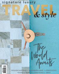 Signature Luxury Travel & Style volume 37