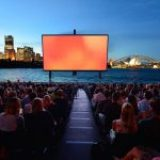 Westpac OpenAir Cinema opens at Mrs Macquaire Point December 15