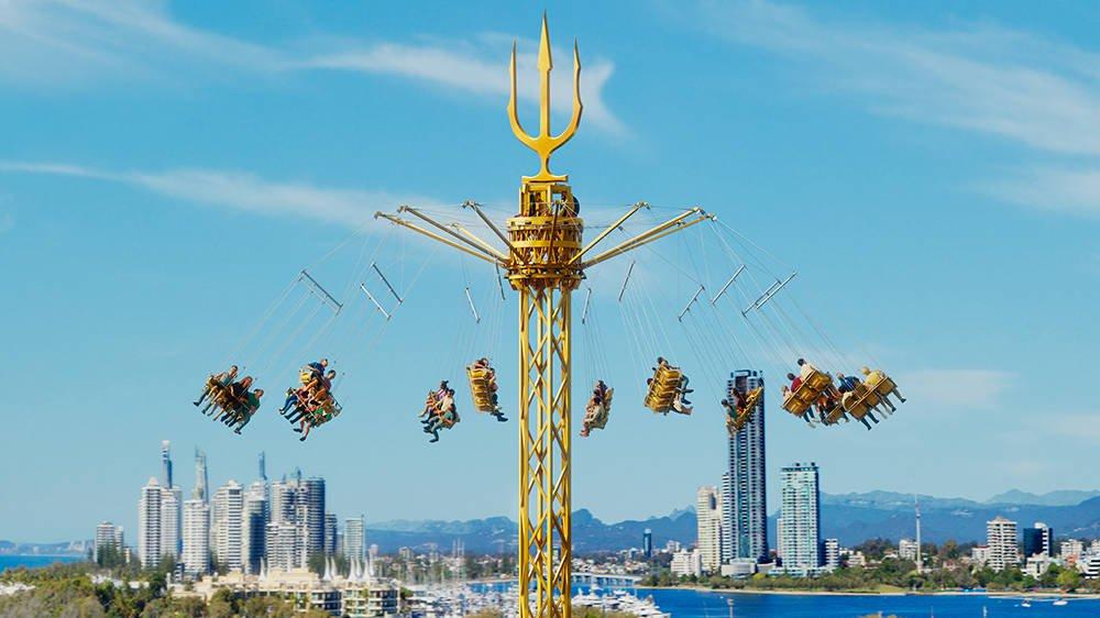 Trident SeaWorld Gold Coast