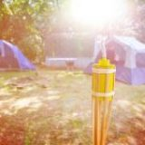 Brilliant camping hack promises to rid your tent of flies