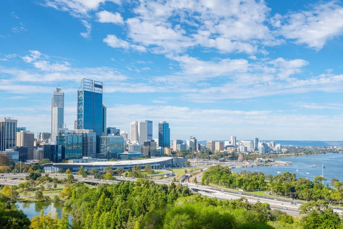 Perth: Western Australia border restictions eased to NSW and VIC