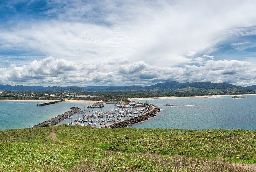 Things to do in Coffs Harbour with Kids