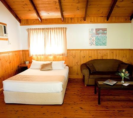 Casuarina Cabin