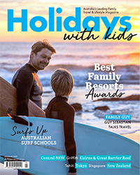 Holidays with Kids volume 65