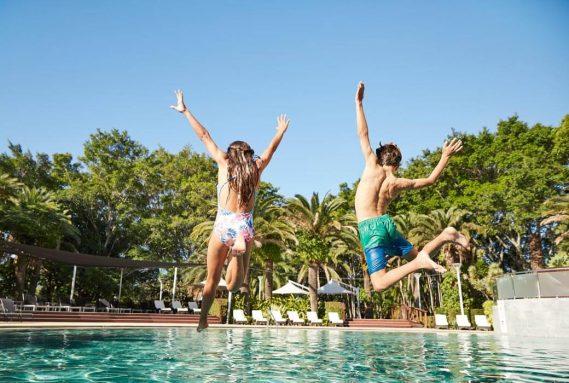 RACV Royal Pines Resort Gold Coast