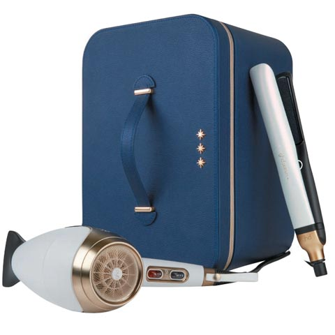 limited edition ghd travel set