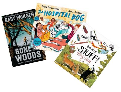 Pan Macmillan book sets