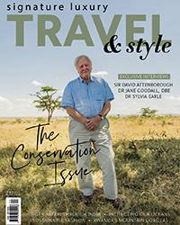 Signature Luxury Travel & Style volume 38