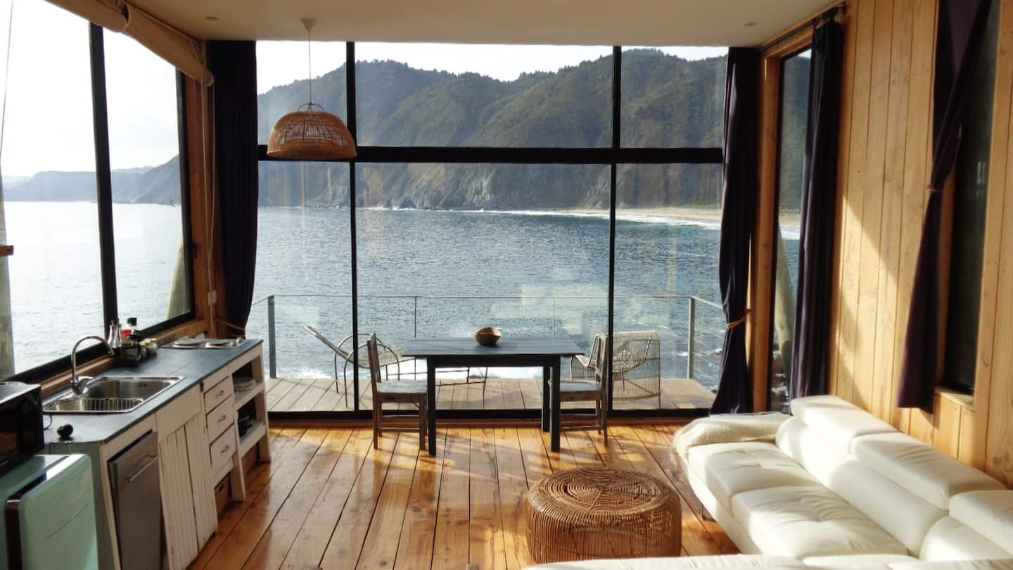 Chile Airbnb