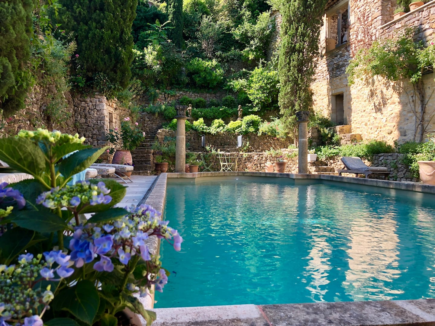 Stone Cottage France most popular Airbnb homes