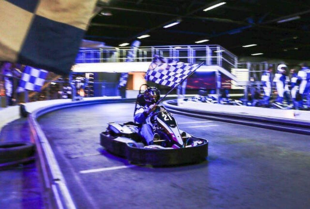 Go Karts in Melbourne