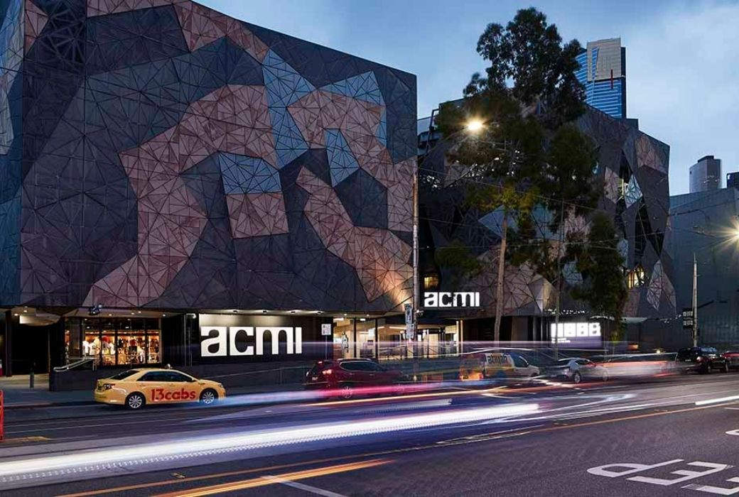 Things to do in Melbourne ACMI