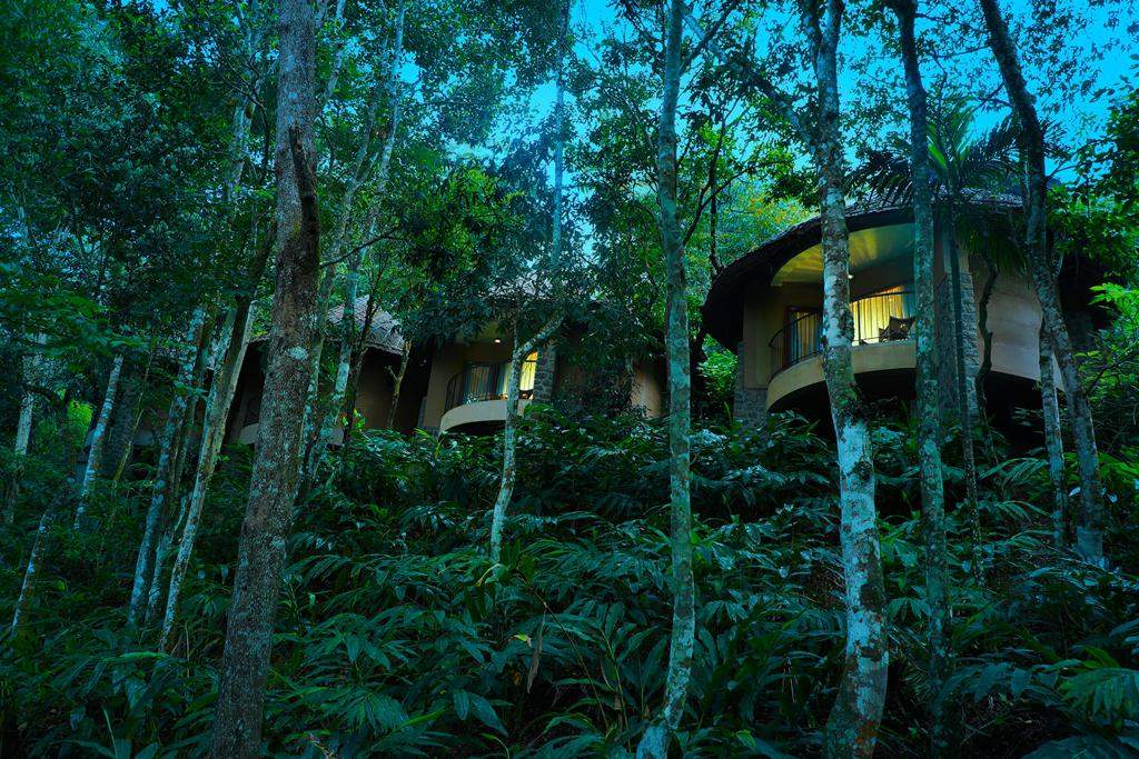 Best family resorts in India