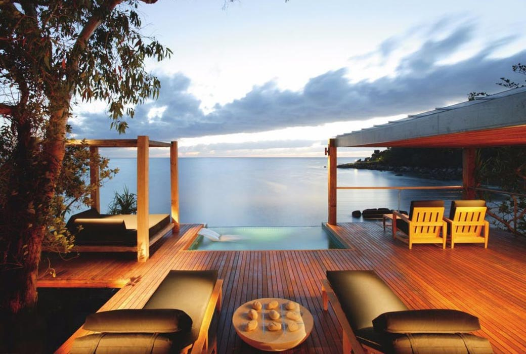 private islands australia