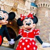 DisneySea and Disneyland Tokyo differences