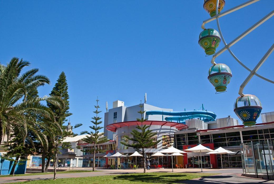 best beaches in Adelaide